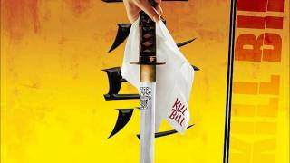 Kill Bill Vol. 1 - The whistle song.