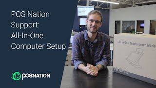Watch as our technical support specialist erik shows you how easy it is to set up all-in-one computer. if you're a current customer and need more help se...