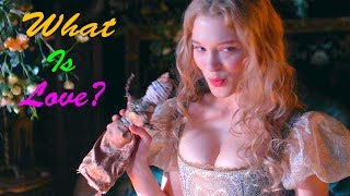 Beauty And The Beast | La belle et la bête ★ What Is Love