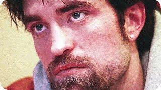 GOOD TIME Trailer (2017) Robert Pattinson Movie