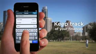 Frost App for iPhone | Mobile Banking App | Frost