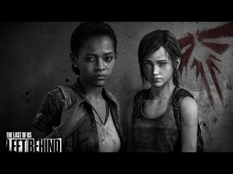 The Last of Us: Volume 2 Soundtrack: Fleeting