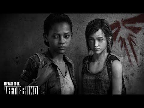 The Last of Us: Volume 2 Soundtrack: Fleeting