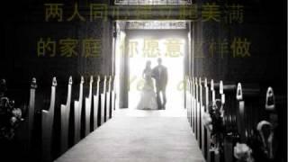 今天你要嫁給我 陶喆&蔡依林 David Tao  Jolin Tsai BY CP8383 and Dreamii COVER