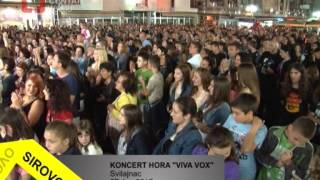 VIVA VOX u Svilajncu