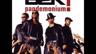 b2k what you get hidden track
