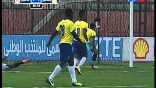 كأس مصر 2016 | محمد صبحى يتألق وينقذ ضربة جزاء لـ نادى الاسماعيلى... الاسماعيلى VS طلائع الجيش 0 / 0