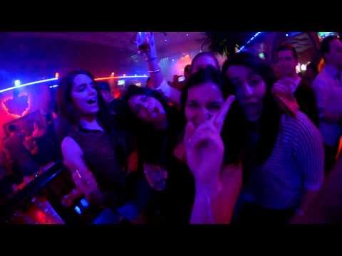 REGGAETON LATINO // at the Latin Palace Chango in Frankfurt Germany