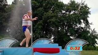 Total Wipeout - Series 4 Episode 8 (International Special)