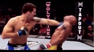UFC 175: Extended Preview