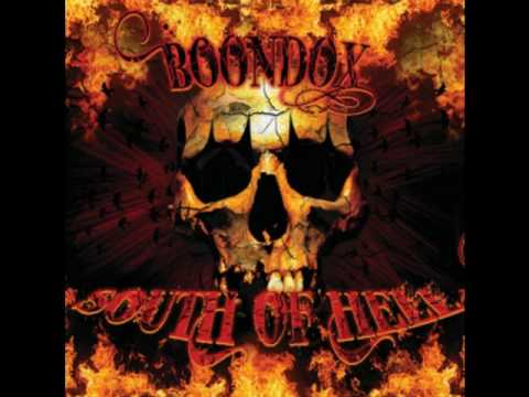In Between-Boondox