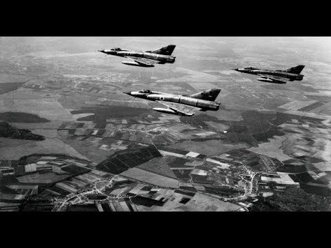 Command Modern Air Naval Operations: Shifting Sands - Cross Boarder Skirmish - Part 1