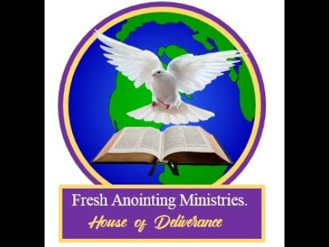 FRESH ANOINTING MINISTRY DUBLIN - POWERFUL DELIVERANCE PROGRAM 2016