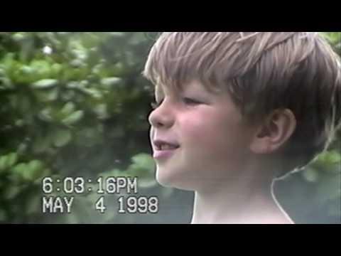 Real Boy (Trailer)