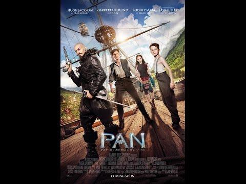 ΠΑΝ (PAN) -TRAILER (ΜΕΤΑΓΛ.)