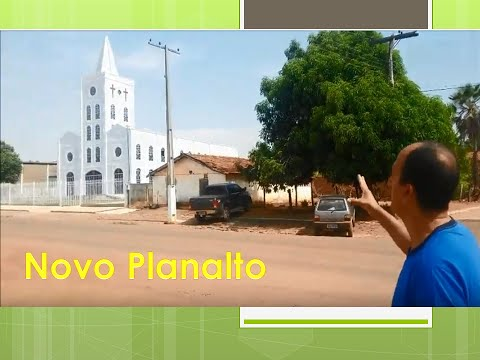 Novo Planalto Goiás fonte: i.ytimg.com