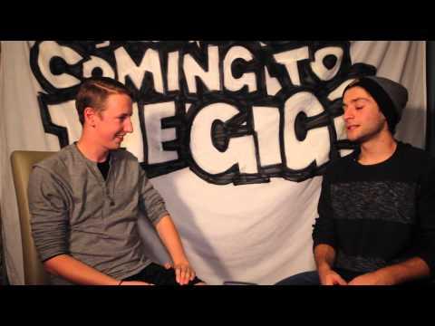 Zac Saber [Interview]