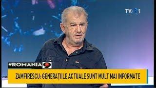 România9 cu Florin Zamfirescu - a doua parte (@TVR1)