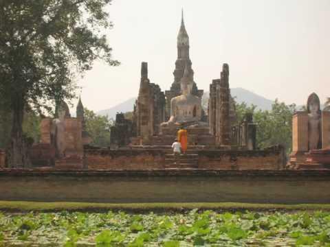 Thailand Time Lapse