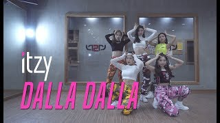 ITZY (있지) - 달라달라 (DALLA DALLA)⎪Dance Cover ⎢DASTREET DANCE