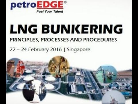 LNG Bunkering