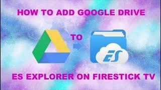Video HOW TO ADD GOOGLE DRIVE ON AMAZON FIRE TV STICK 2018 download MP3, 3GP, MP4, WEBM, AVI, FLV Juni 2018
