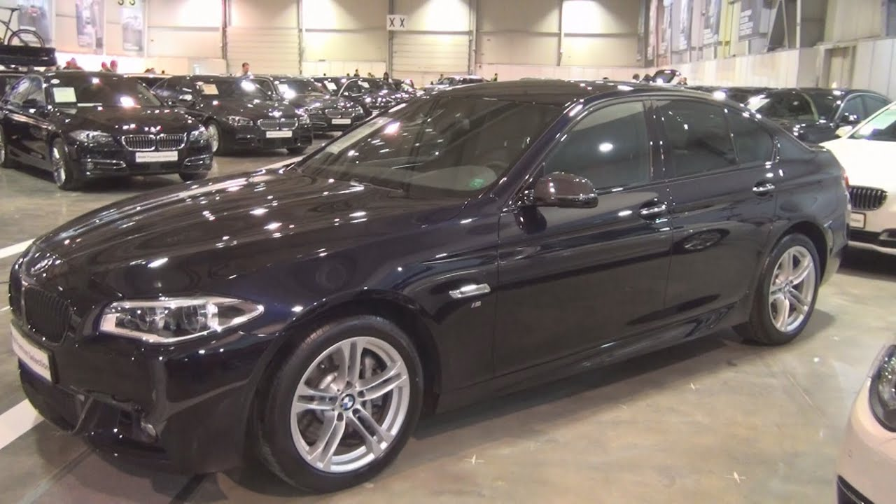 bmw 530d xdrive sedan 2014 exterior and interior in 3d youtube. Black Bedroom Furniture Sets. Home Design Ideas
