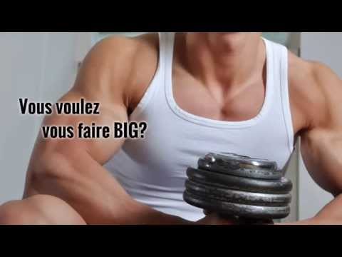 comment se muscler rapidement meilleur programme de musculation youtube. Black Bedroom Furniture Sets. Home Design Ideas