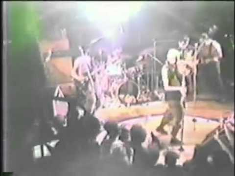 Sumo en vivo-luca prodan - Debede - Star Light 1986