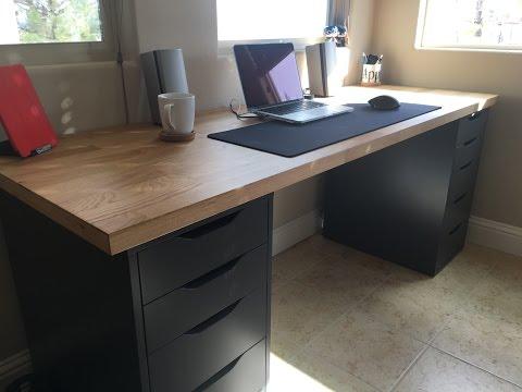 My Desk Set Up
