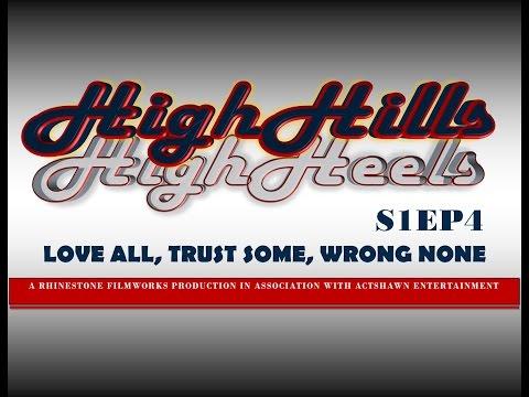 High Hills/High Heels S1EP4 - Understanding your Heart