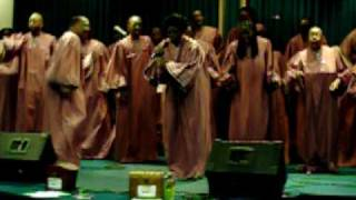"Dr. Charles G. Hayes & The Warriors (Cosmo) ""JESUS CAN WORK IT OUT"" @ Cathedral Of Praise COGIC"