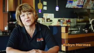 Cottage Inn Pizza Howell Testimonial