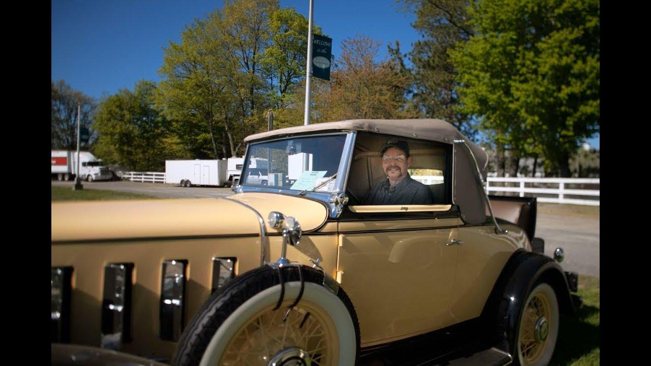 Rhinebeck Ny Car Show
