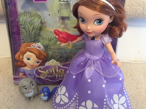 sofia-the-first-talking-doll-with-friends-unboxing-and-review