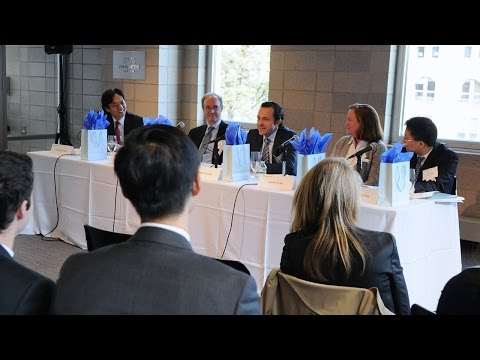 Program for Financial Studies Conference 2014: Corporate Finance Panel