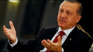 Erdogan: 'Confirmed evidence' US-led coalition supports ISIS & other terrorists in Syria thumbnail