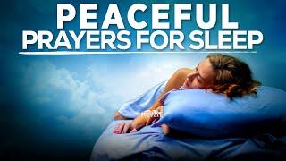 Fall Asleep With This Heartfelt Prayer   Invite God's Presence Into Your Room   Prayer For Sleep