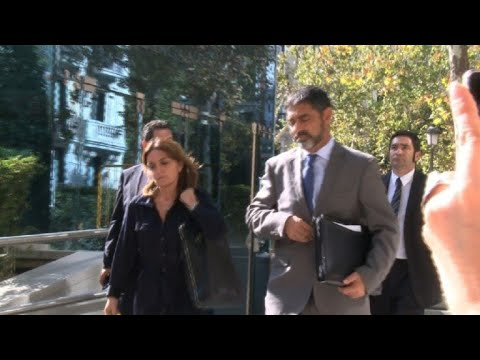 Prosecutors seek detention for Catalan police chief
