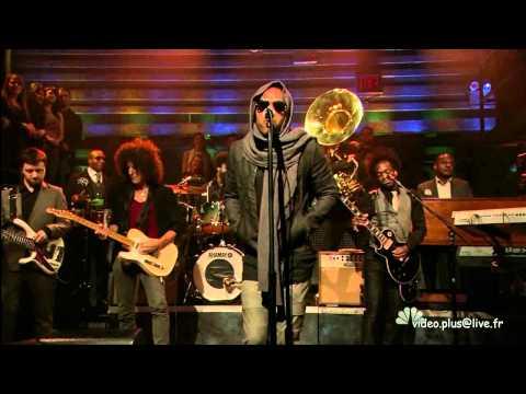 Lenny Kravitz - 2011