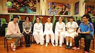 Publication Date: 2016-07-24 | Video Title: 路德會西門英才中學 音樂 舞蹈 學生篇《校園面對面》Part