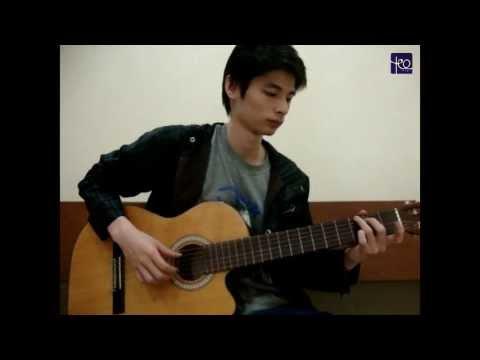 Akustik Gitar - Melody Bentuk G