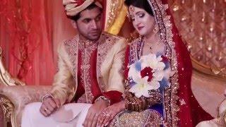 Royal Pakistani Wedding Highlights | Mishaal and Nasir | USA 2015