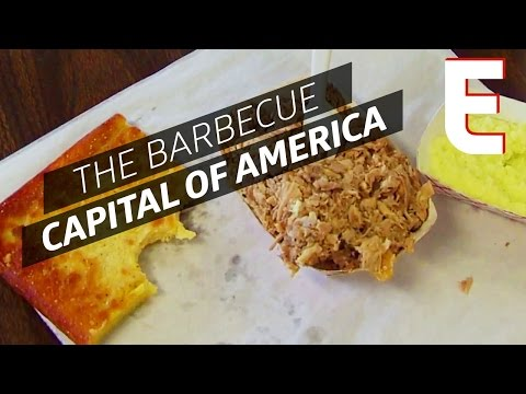 The Case For North Carolina As The Barbecue Capital Of The World