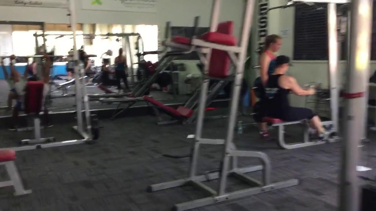 FREE Saturday Bodysculpt Class Ballarat