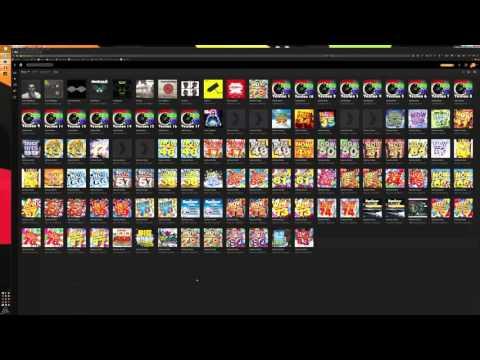 Organizing Your Plex Music Library - Multi Disc Album Merging & Separation - Media Server Tutorial