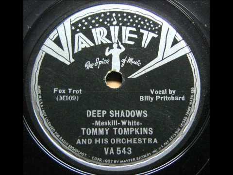"Tommy ""Red"" Tompkins - Variety VA 543 - Deep Shadows (NYC, February 1937)"