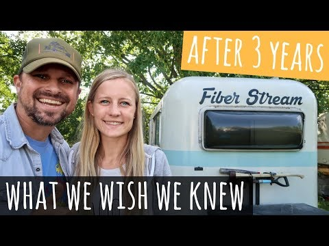 WHAT WE WISH WE KNEW // 3 Years of RV LIVING 😍🇺🇸Lesson Learned RV Life