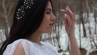 Цыганская пара перепела Наргиз и Фадеева