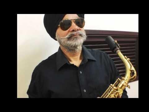 Aaj Kal Paon Zameen Par  Saxophone   Manjit Singh